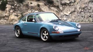 Download Singer Vehicle Design - The Topanga Car Video