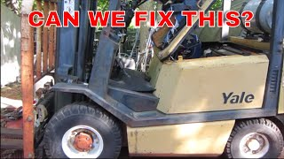 Download Will It Run? cheapest Forklift I could find .pt2 Video