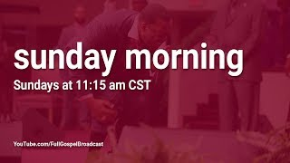 Download FGHT Dallas: Sunday Morning Worship (July 22) Video