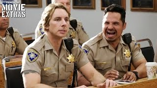 Download Go Behind the Scenes of CHIPs (2017) Video