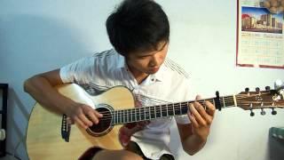 Download (Arrangement) 平凡之路 - 朴树 (《后会无期》's theme) Video