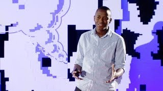 Download Ludwick Marishane: A bath without water Video