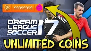 Download How To Hack Unlimited Coins In Dream League Soccer 2017!!! Video