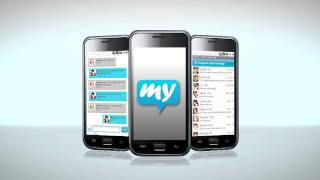 Download mysms SMS app - Send it your way! Video