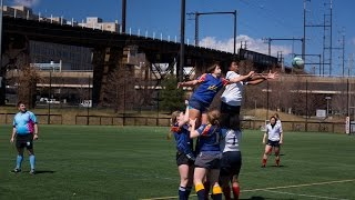 Download Sophia Hu: Fearless on the Rugby Field Video