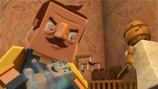 Download Minecraft   Hello Neighbor - HIS SECRET DEAD BABY! (Hello Neighbor in Minecraft) Video