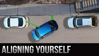 Download Parallel Parking - Aligning Yourself Properly Video
