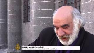 Download 'Ötekinin ötekisi' Müslüman Ermeniler Video