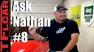 Download Ask Nathan #8: Toyota or Honda? Is Chrysler Pacifica the Best Minivan? Video
