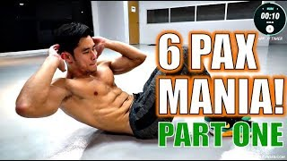 Download Abs Circuit Training Part 1 Video