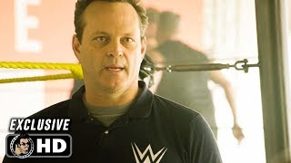Download FIGHTING WITH MY FAMILY Exclusive Deleted Scene - Introducing Augustus (2019) Video