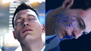Download ALL CONNOR DEATH ENDINGS - Detroit: Become Human Video