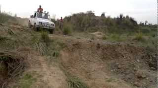 Download JYPSY climbs hill easily part-2 Video