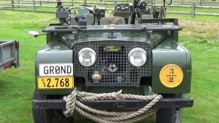 Download 1951 LANDROVER SERIES 1 Video