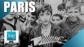 Download 1970 : Que transportent les parisiens ? | Archive INA Video