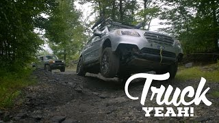Download A Lifted Subaru Outback Is The Best SUV You Can Buy Video
