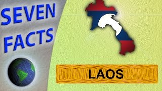 Download 7 Facts about Laos Video