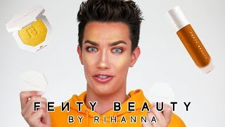 Download FENTY BEAUTY by RIHANNA FULL REVIEW Video