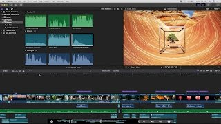 Download Final Cut Pro X 10.3 Workflow at LACPUG Video