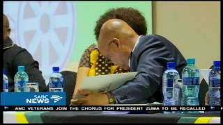 Download President Jacob Zuma defends his recent cabinet reshuffle Video