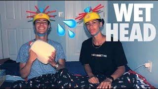 Download FUNNY A$$ WET HEAD CHALLENGE 👽 Video