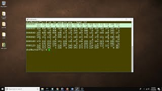 Download Linux tip: How to use the od command Video