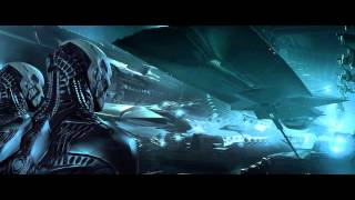 Download EVE Online Emergent Threats Fanfest 2015 Trailer 1080p HD Video