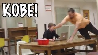 Download PLAYING DRINKING GAMES IN THE LIBRARY PRANK!! Video