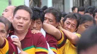 Download Dalaw Nazareno 2015 - Grand Procession Video
