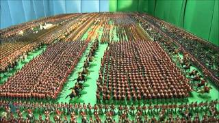 Download The Duke of Wellington's army Video