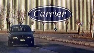 Download Critics say Carrier deal unfair to Indiana taxpayers Video