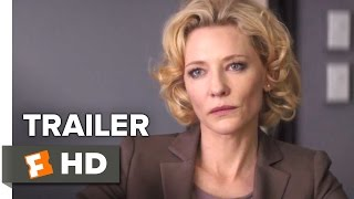 Download Truth Official Trailer #1 (2015) - Cate Blanchett, Robert Redford Drama HD Video
