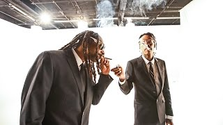 Download Wiz Khalifa - Day Today: World Wide Wizzle Video