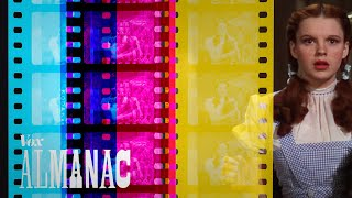 Download How Technicolor changed movies Video