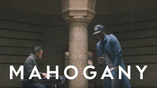 Download Jacob Banks - Say Something (A Great Big World) | Mahogany Session Video