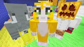 Download Minecraft Xbox - Gate Crashers [472] Video