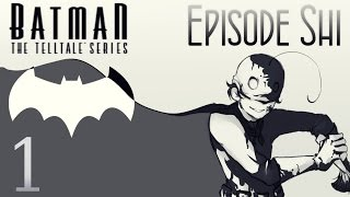 Download Cry Plays: Batman - The Telltale Series [Ep4] [P1] Video