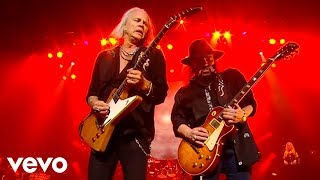 Download Lynyrd Skynyrd - Simple Man - Live At The Florida Theatre / 2015 Video