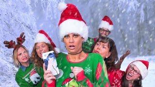 Download Christmas Vacation   Hannah Stocking Video