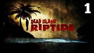 Download Прохождение Dead Island: Riptide - Часть 1 — Пролог: Туманное море / Глава 1: Райский остров Video