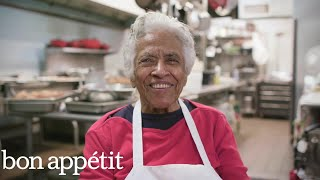 Download Meet the 93-year-old Woman Behind New Orleans' Best Fried Chicken | Eat. Stay. Love. Video