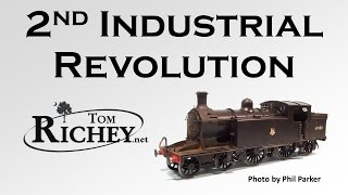 Download The Second Industrial Revolution Video