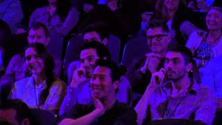 Download May I have this dance, please? | Pierre Dulaine | TEDxHollywood Video