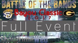 Download Full Battle - 2017 Bayou Classic BOTB Video