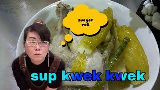 Download Sup bebek, resep sup bebek chiness food, bebek tung Video