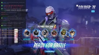 Download Live Stream: Overwatch - The Last Day of Closed Beta Video