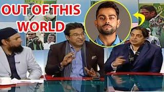Download Why Virat kohli is the best ? By Wasim Akram, Akhtar, Saqlain Mushtaq & Pak media Video