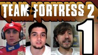 Download CdN Game Show - Team Fortress 2 com BRKsEDU e RandonsPlays (parte 01). Video