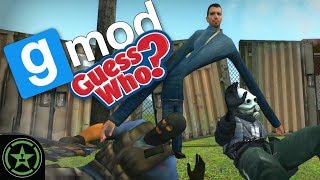 Download Sudoku Surprise - Gmod: Guess Who (#3) | Let's Play Video