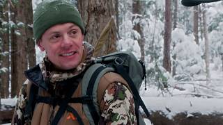 Download MeatEater TV Web Exclusive: Steven Rinella Hunts Mountain Lions in Idaho Video